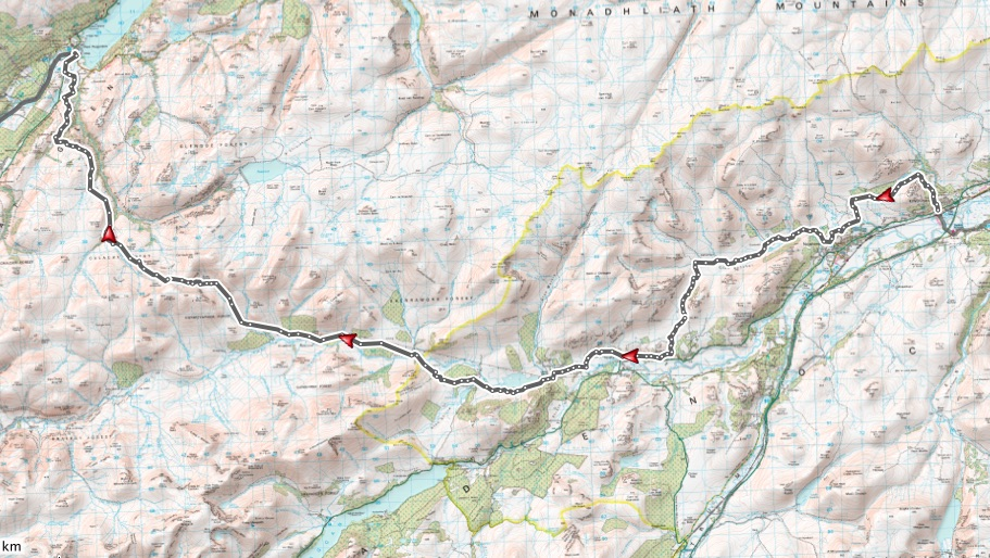 SNT07 Route
